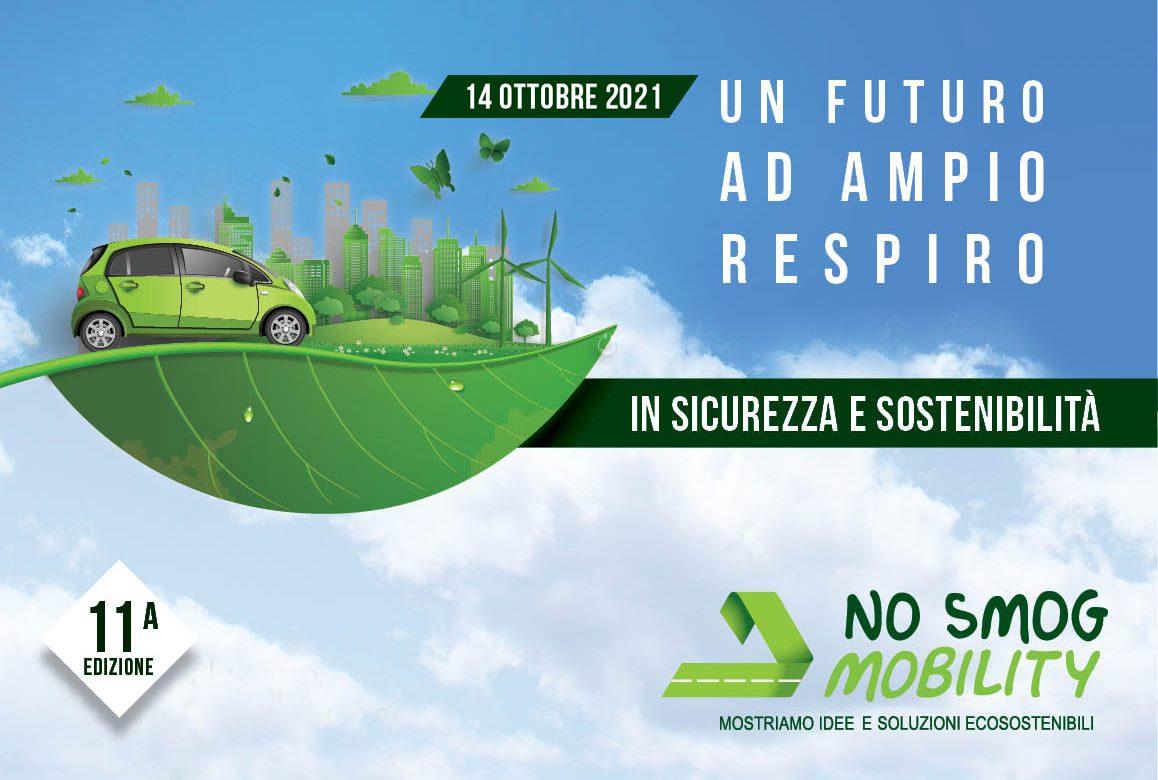 No smog mobility 2021