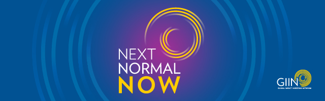Next Normal Now: Re-imagining Capitalism for Our Future