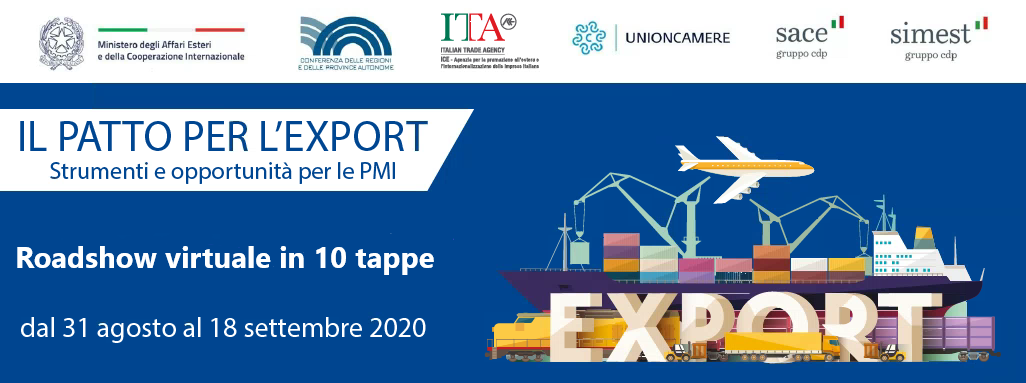 Patto per l'Export