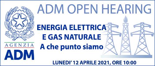 Energia Elettrica e Gas Naturale - A che punto siamo