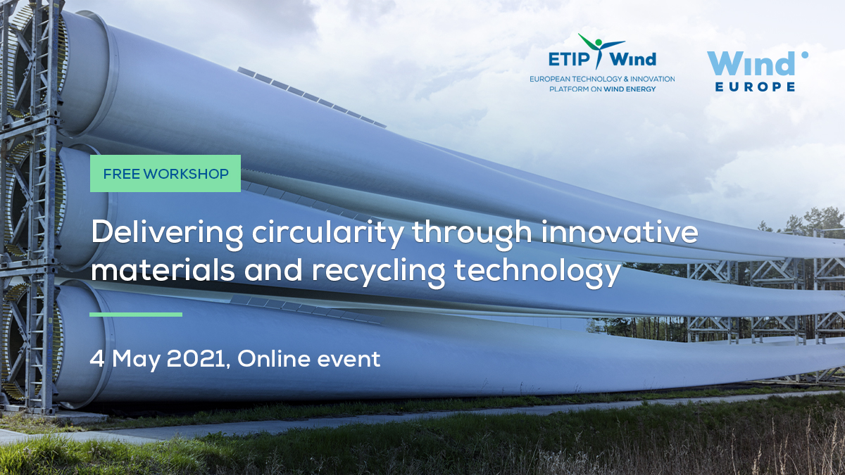 Delivering circularity through innovative materials and recycling technology