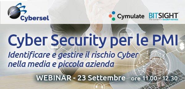 Cyber Security per le PMI