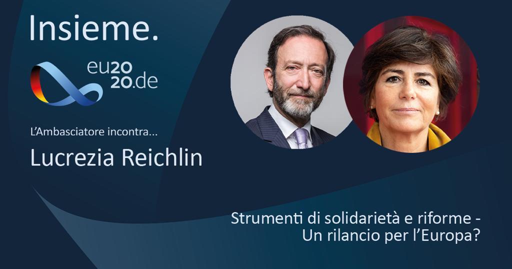 Strumenti di solidarietà e riforme - Un rilancio per l'Europa?