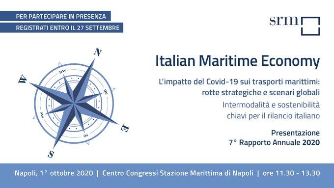 Italian maritime economy