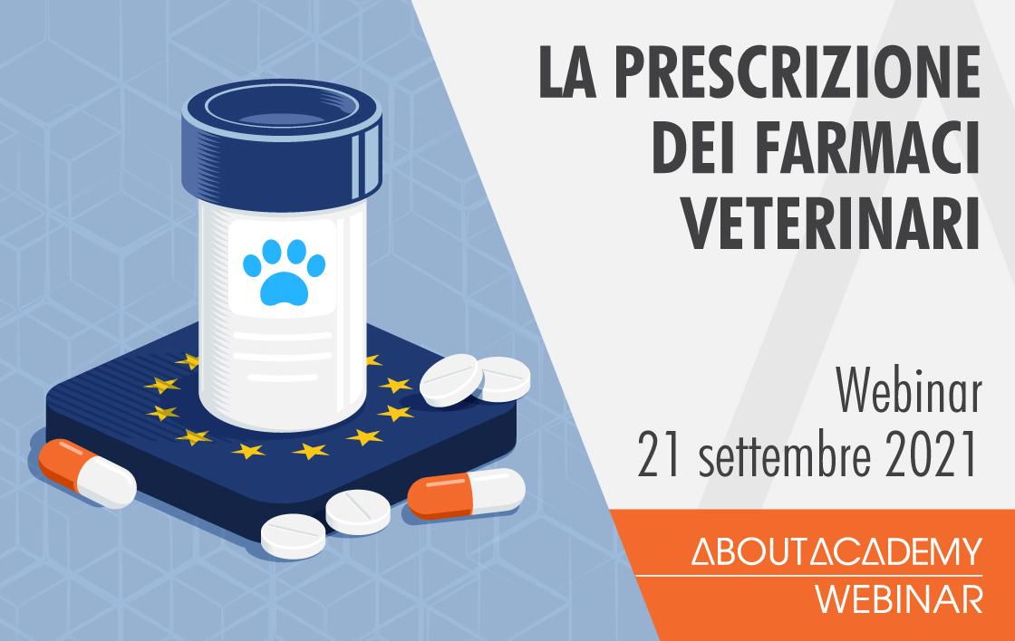 La prescrizione dei farmaci veterinari alla luce del nuovo Regolamento Europeo