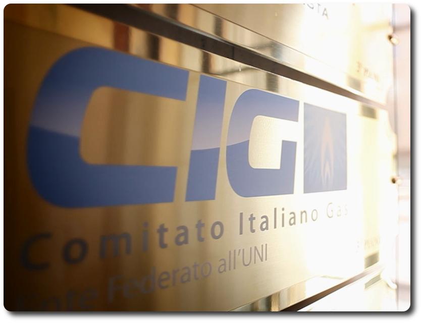 10° edizione del Forum UNI CIG