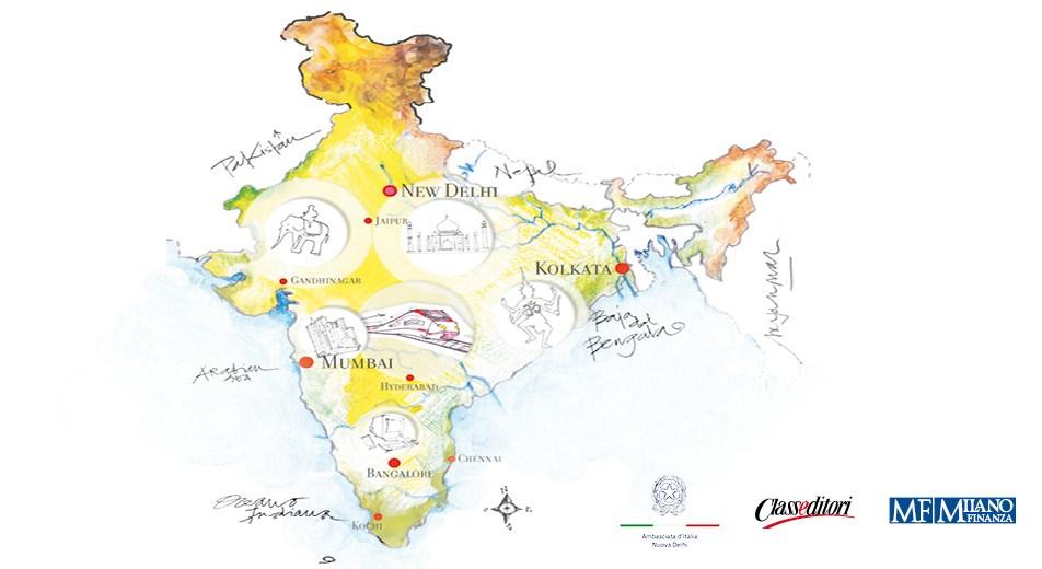India, cavalcare l'elefante. Le Opportunità Per Le Imprese Italiane Nell'India Post-Covid 2021
