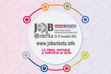 Job&Orienta 2020