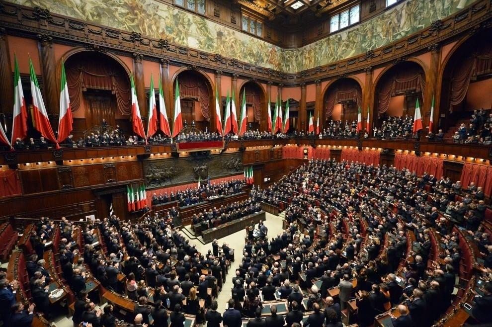 Per la centralità del Parlamento