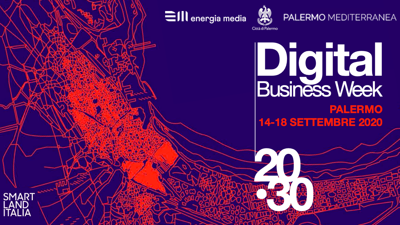 Digital Business Week