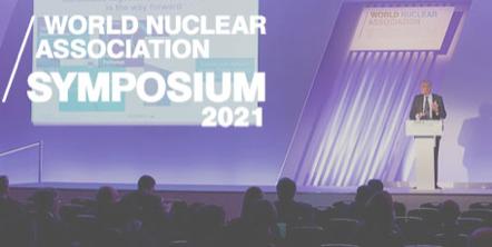 World Nuclear Association Symposium 2021