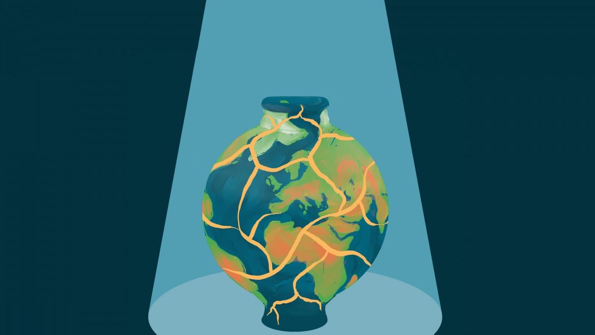 Il mondo nel 2021. Opportunità e rischi per le imprese al tempo della pandemia