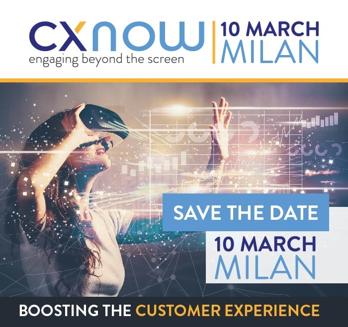 Customer eXperience Now 2020