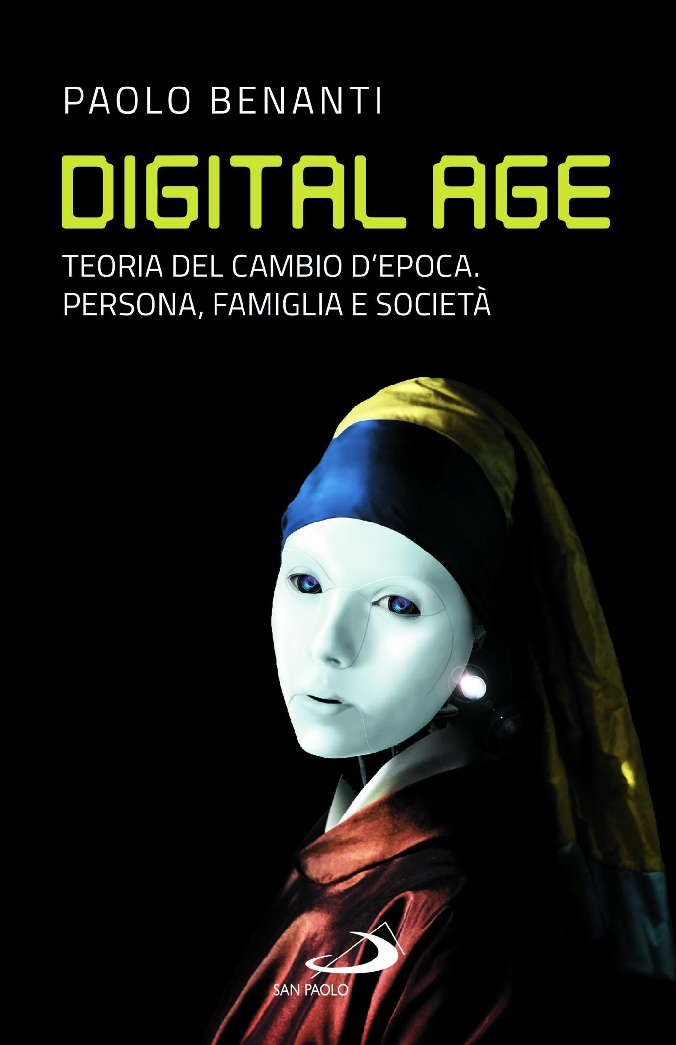 """Presentazione del volume: """"Digital age"""""""