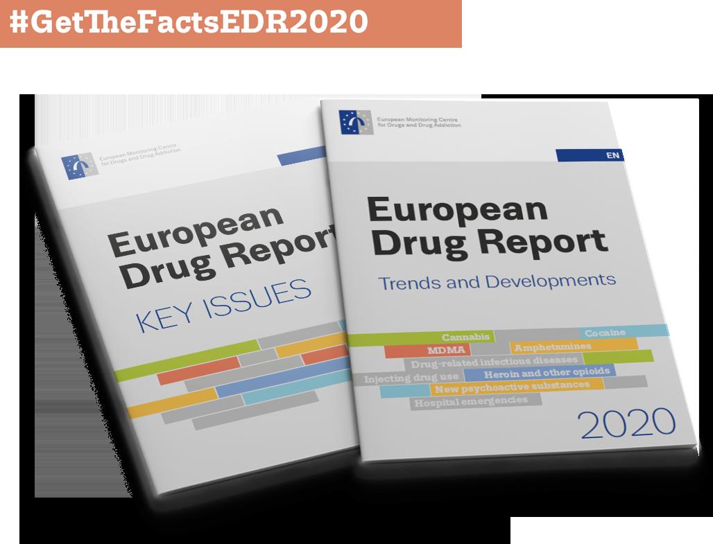 European Drug Report 2020