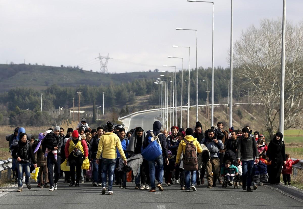 Migranti tra Grecia e Turchia: che succede?