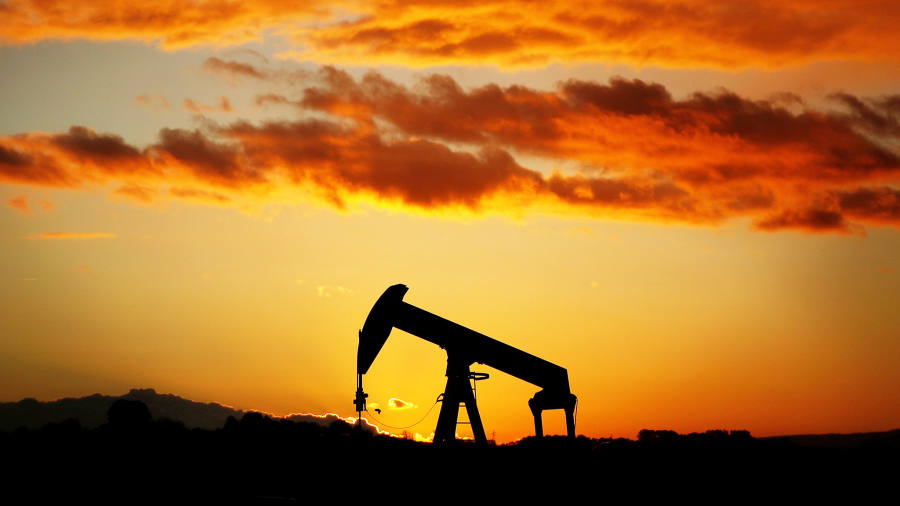 Where is oil heading to? Prices, volumes and alternative energy sources