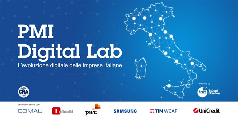 PMI Digital Lab Palermo