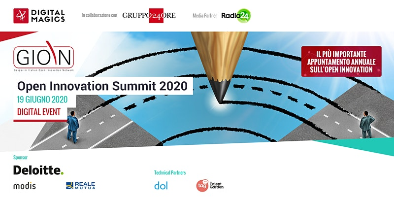 GIOIN Open Innovation Summit 2020