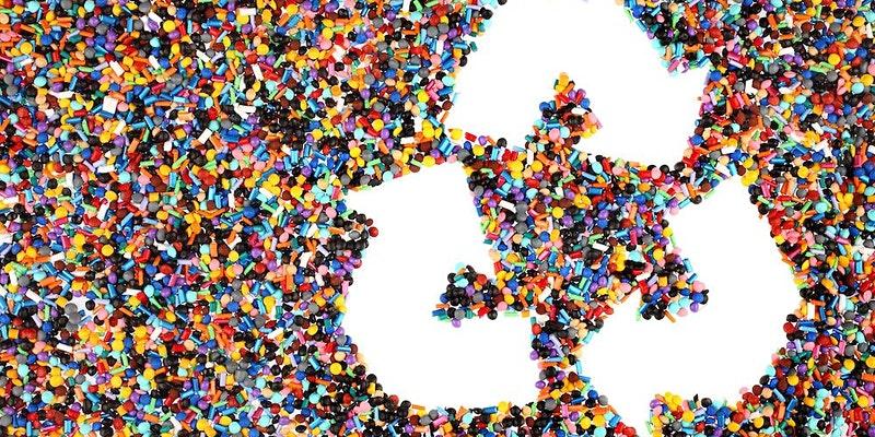 Green plastic: riciclo, economia circolare e bioplastiche