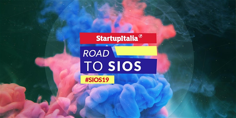 Road to #SIOS19 - Roma