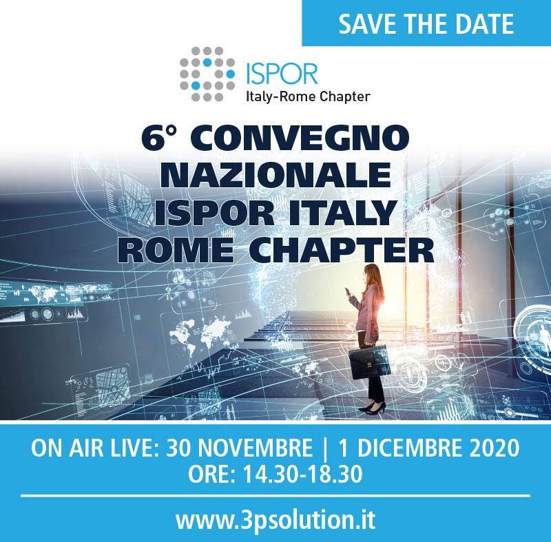 ISPOR Italy-Rome Chapter