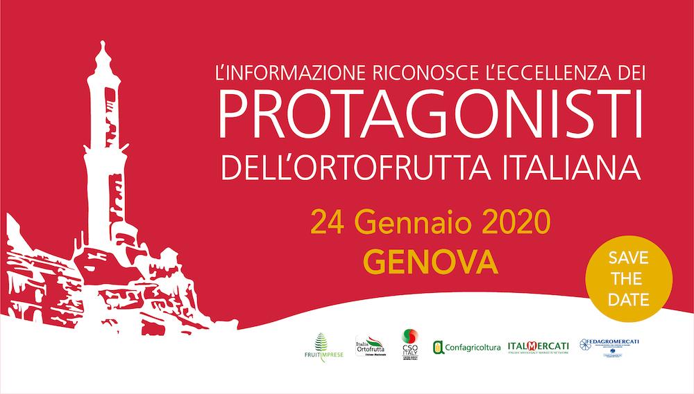 Recuperare sul mercato interno, lanciarsi su nuovi mercati: la doppia sfida dell'ortofrutta italiana
