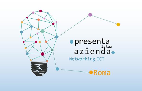 Presenta la tua azienda – Networking ICT