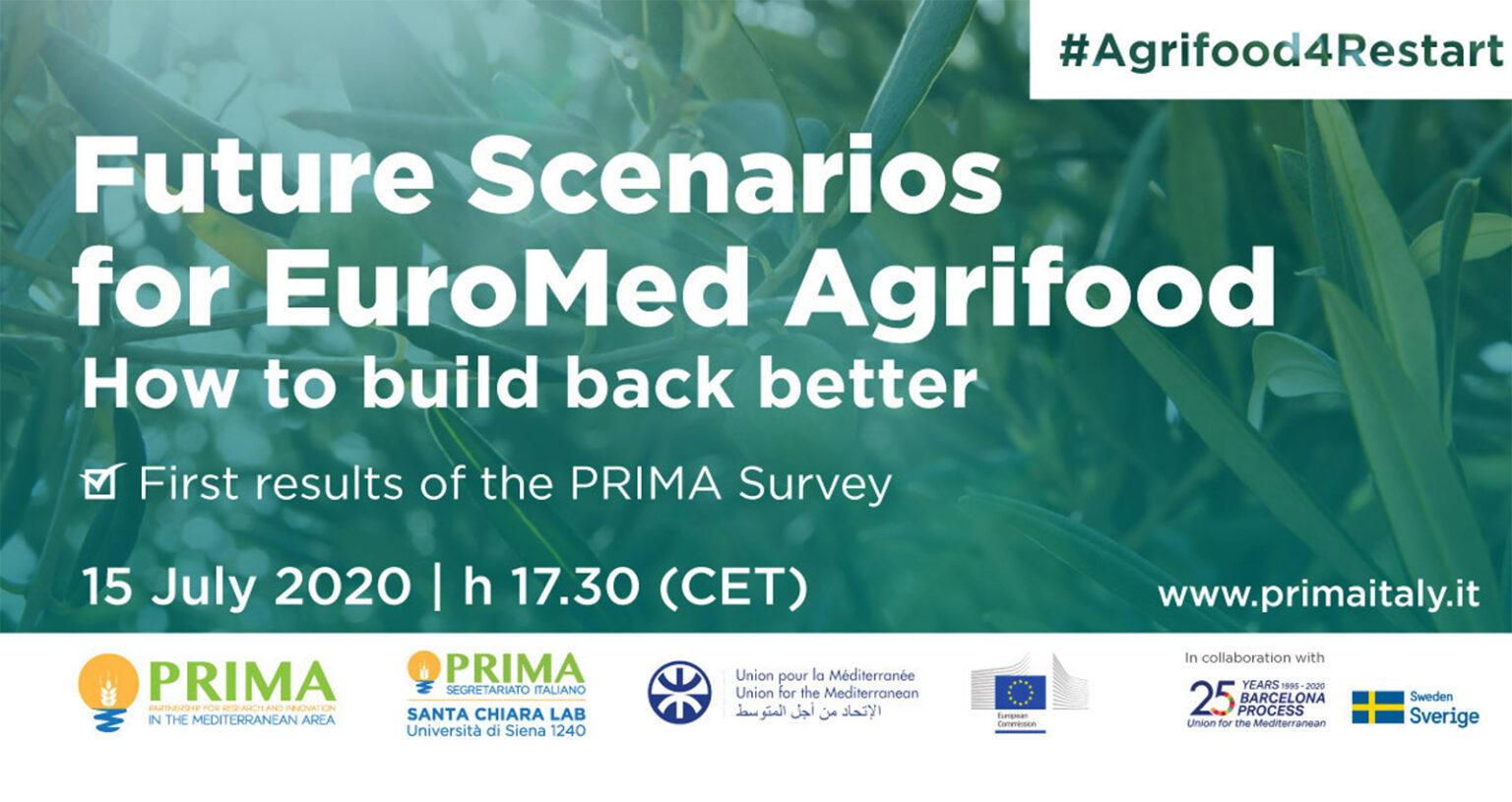 Gli scenari futuri dell'Agrifood, tra innovazione e sostenibilità