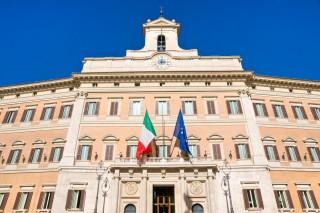 Agenda Istituzionale e Politica 14 - 16 febbraio 2020