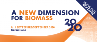 BIE – Biomass Innovation Expo 2020