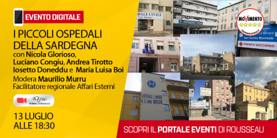 Per una corretta riforma sanitaria della regione Sardegna