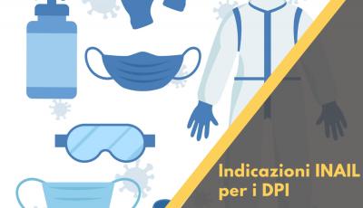 DPI: le novità normative del settore e i criteri per individuare dispositivi idonei e conformi