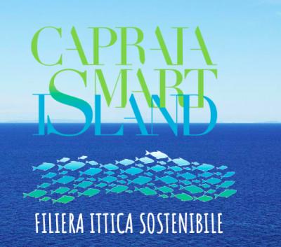 Capraia Smart Island Filiera Ittica Sostenibile