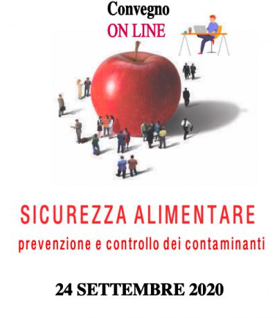 Sicurezza alimentare: prevenzione e controllo dei contaminanti