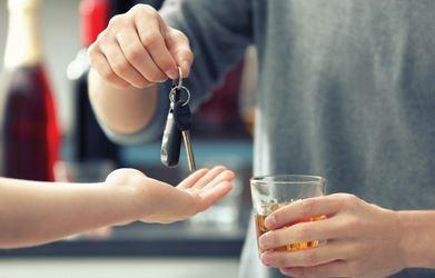 """Guida in stato di ebbrezza e sistemi """"Alcohol Interlock"""""""
