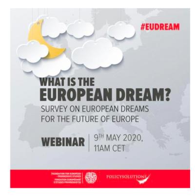 What is the european dream?