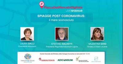 Spiagge post coronavirus: il mare sconosciuto