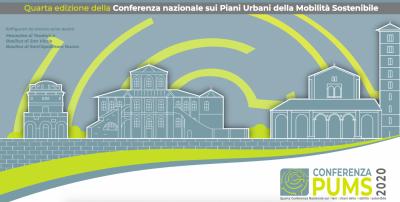 Conferenza nazionale Piani Urbani Mobilità sostenibile (PUMS): IL RAPPORTO MOBILITARIA