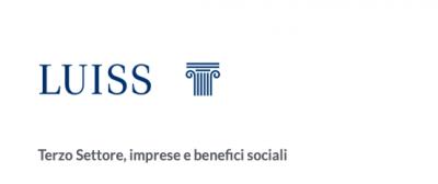 Terzo settore. Imprese e benefici sociali
