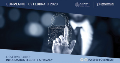 Security enabled trasnformation: la resa dei conti