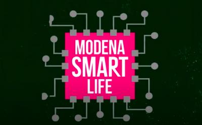 Modena Smart Life 2020