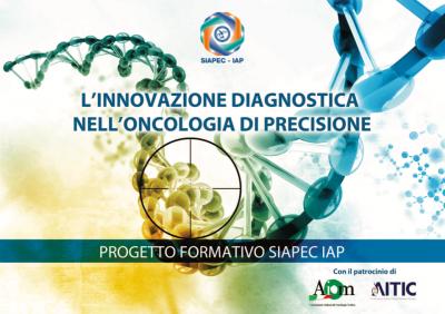 L'innovazione diagnostica nell'oncologia di precisione