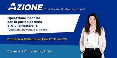 OperAzione Incontro - Prato, Firenze, Montecatini ed Empoli in Azione