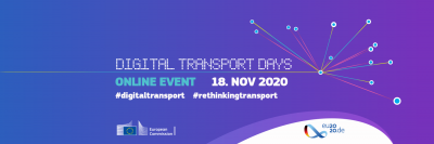Digital Transport Days 2020
