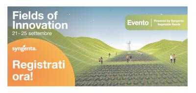 Syngenta Fields of Innovation