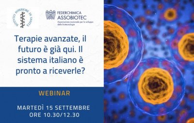 Terapie avanzate, il futuro è già qui: il sistema italiano è pronto a riceverle?