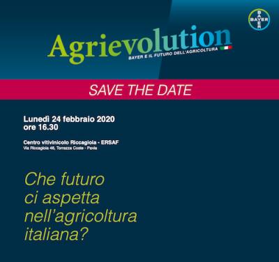 Che futuro ci aspetta nell'agricoltura italiana?