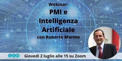 PMI e intelligenza artificiale