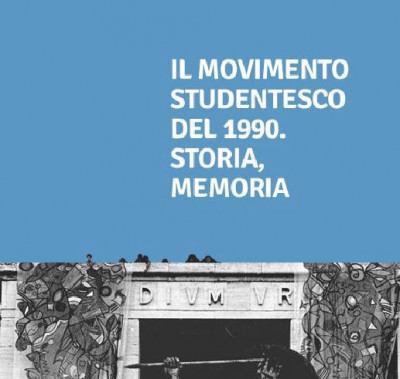 1990 - 2020. Il movimento studentesco del 1990, storia, memoria